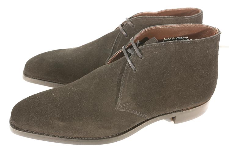 Belper Shoe Shop
