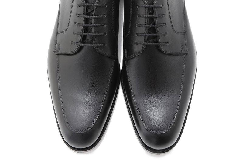 ビジネス&カジュアルで大活躍。革靴Uチップの人気モデル10選を徹底紹介【基本知識もしっかりカバー】