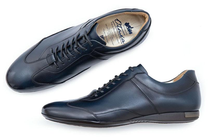 【通勤も外回りも快適!!】革靴なのに、スニーカーみたいに履き心地がよい「革靴スニーカー」12選を徹底紹介