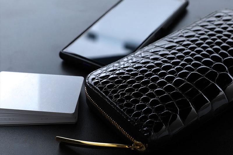 【おしゃれなメンズ財布39選】男の品格を底上げしてくれる財布ブランド&人気モデルを徹底紹介
