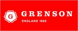 グレンソン(GRENSON)